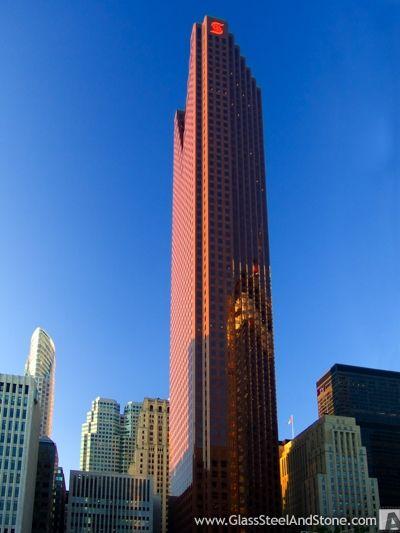 Scotia Tower