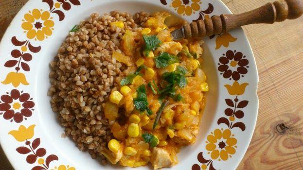 Obiad w 15 minut ;) | Zdrowe Przepisy Pauliny Styś