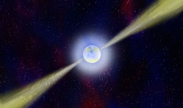 Formation Mystery Of The Magnetars May Be Solved