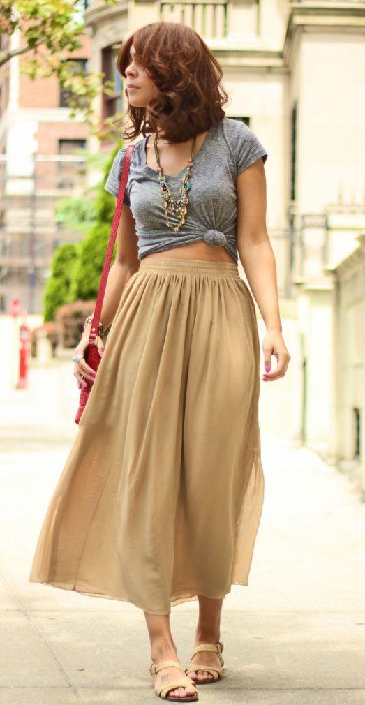 52 best Polka Dot Skirts images on Pinterest