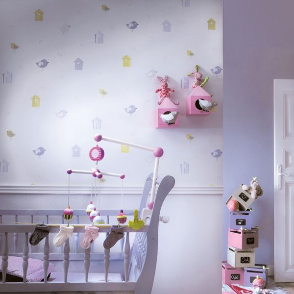 17 best images about papel pintado bebes on pinterest for Papel pintado barcelona