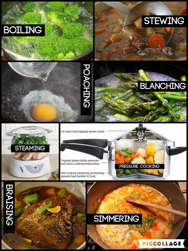 22 best gcse food preparation and nutrition images on pinterest cooking methods part 1 forumfinder Images