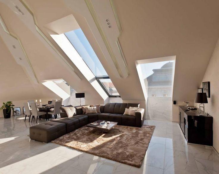 Eladó luxus lakás: IV. Andrássy út - Central Home