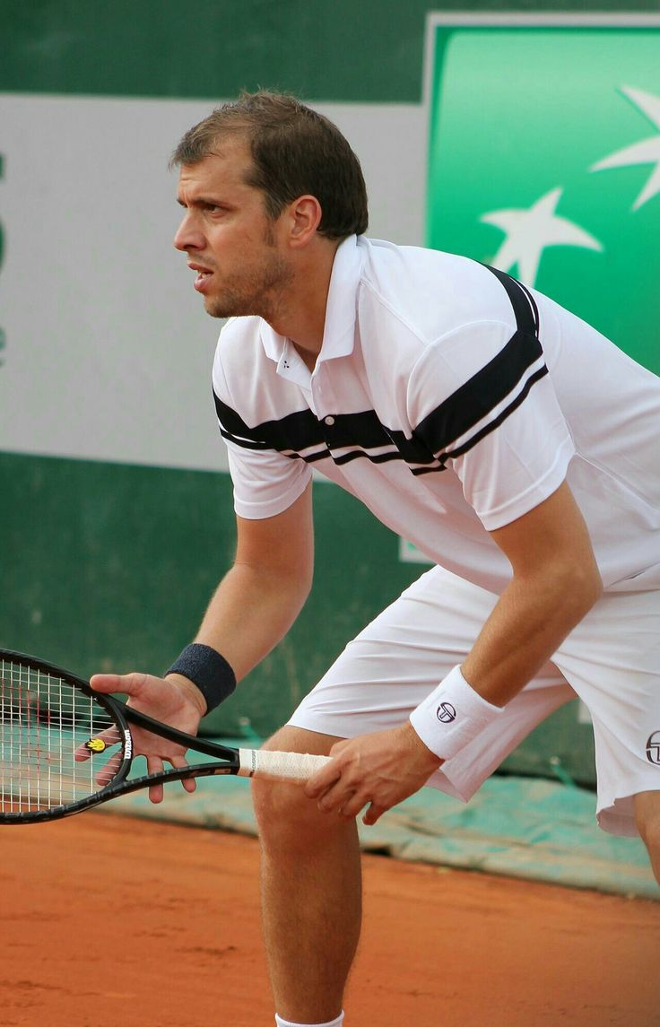 116 LUXEMBOURG GILLES MULLER TENNIS