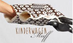 Hier habe ich ein Tutorial für euch, wie ihr euch einen Kinderwagenmuff für die kalten Tage zaubert:  http://www.leni-pepunkt.de/adventskalender-tuerchen-9-tutorial-kinderwagen-muff/