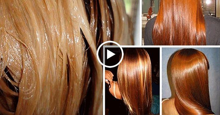 Мечтаете о послушных, красивых и ухоженных волосах, когда каждая волосинка находиться на своем месте, создавая великолепную прическу, даже на распущенных волосах? Идеально прямые, блестящие волосы можно получить, проведя...