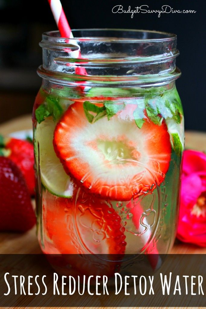 Stress+Reducer+Detox+Water+Recipe