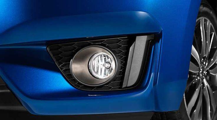 2016 Honda Fit Photos, Videos & 360 - Official Site