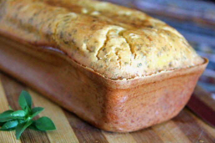 pão sem glúten 3