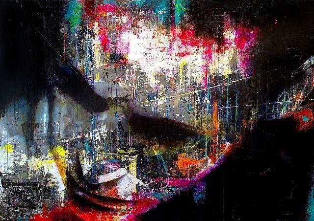 Artist - Yoakim Bélanger