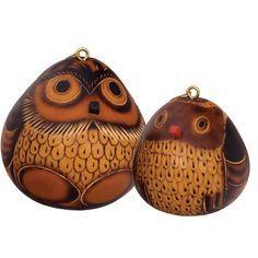 Pinterest Gourd Crafts