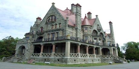Elizabethan old mansions for sale | Victorian Gothic Mansions For Sale Castle victoria, a victorian