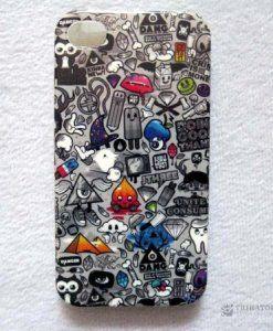 Kryt Street - iPhone 4/4S