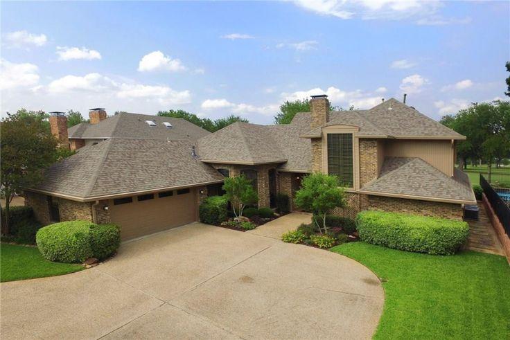 3920 Barnes Bridge Rd, Dallas, TX 75228   House styles ...