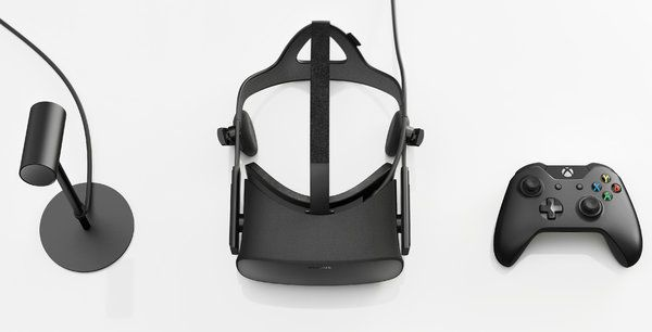 Oculus Rift Review: A Clunky Portal to a Promising Virtual Reality - The New York Times