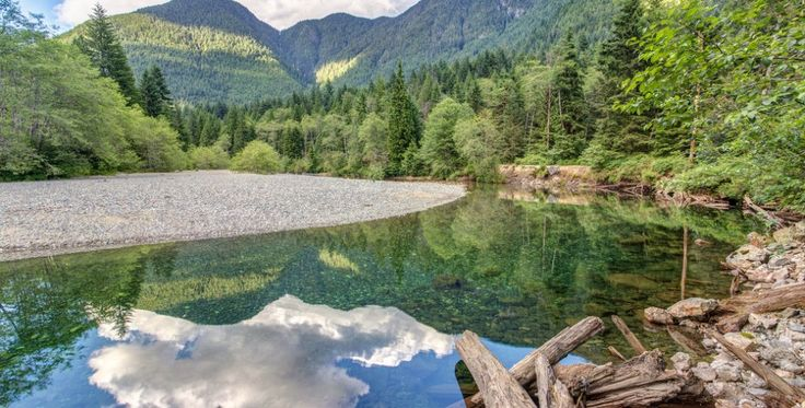 29 hikes to do in your neighbourhood in metro Vancouver.