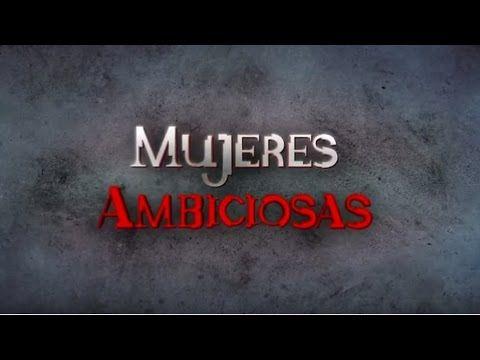 REDE ALPHA TV | : MUJERES AMBICIOSAS | Novela Babilônia no marcado d...