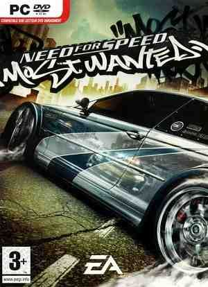 Download Need For Speed Most Wanted Black Edition - RELOADED