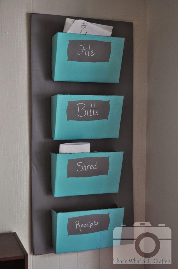 best 25 mail sorter ideas on pinterest mail holder. Black Bedroom Furniture Sets. Home Design Ideas