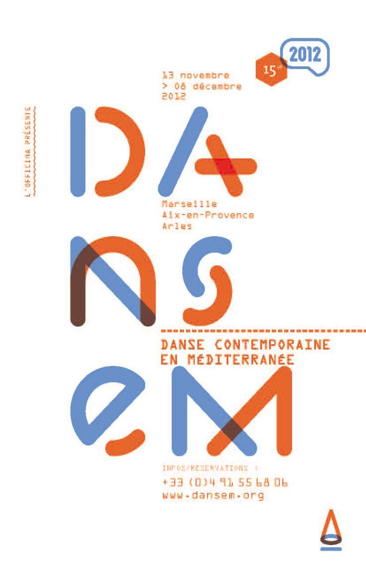 Festival Dansem 2012