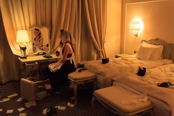 Luxury Adventure: Murmur Roleplay - a whisper of sensuality