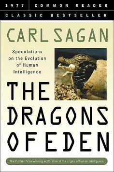 ancestor by carl essay forgotten sagan shadow