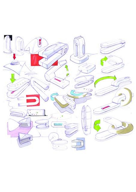 Salvé sketch - Kent Madden
