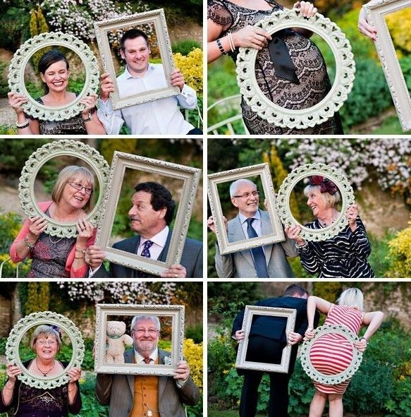 17 migliori idee su cornici matrimonio su pinterest for Cornici x foto