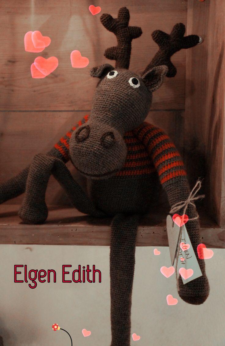 Elgen Edith...