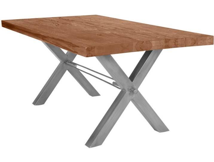 220x100 Antiksilber Carbongrau Edgy Eisen Esstisch Lackiert Massivholz Sit Tables Tops Sit Tops Table Esstisch Massivholz Holztisch Eiche Esstisch