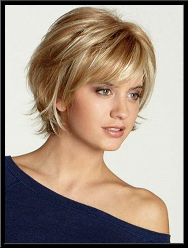 Frisuren Ab 50 Frisuren Ideen Medium Hair Styles Short Layered Bob Hairstyles Hairstyles For Thin Hair