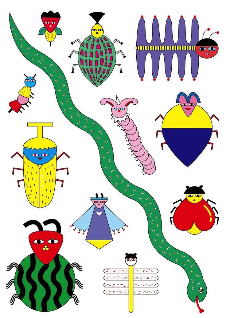 Bugs - Tomomi Mizukoshi