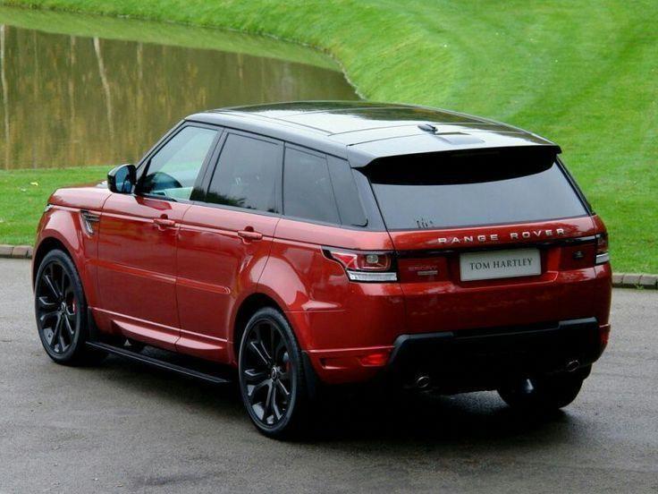 RollsRoyceClassicCars Range Rover 10+ Best Range Rover