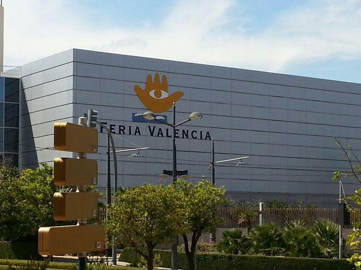 Feria Valencia en Paterna, Comunidad Valenciana CEVISAMA 2016