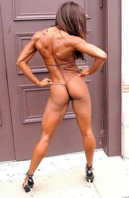 Muscular Babe Sex 28