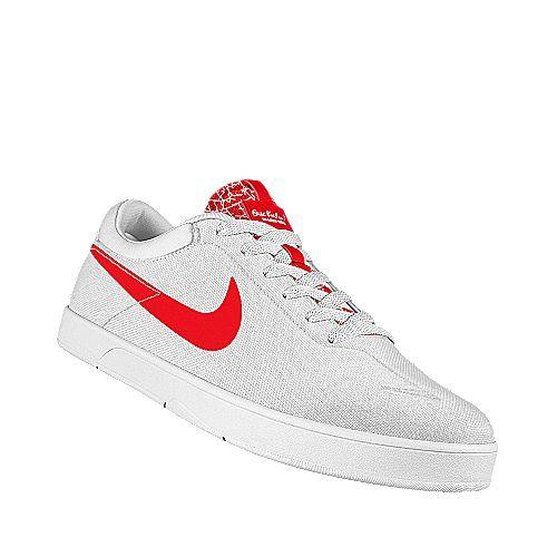 Nike SB Eric Koston (White/Challenge Red)