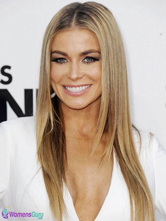Diet, weight loss, healthy diet, dietary patterns of famous, the Celebrity Diet, Diet, Carmen Electra