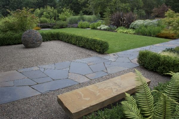 17 best images about garden designs on pinterest gardens for Mosaic landscape design