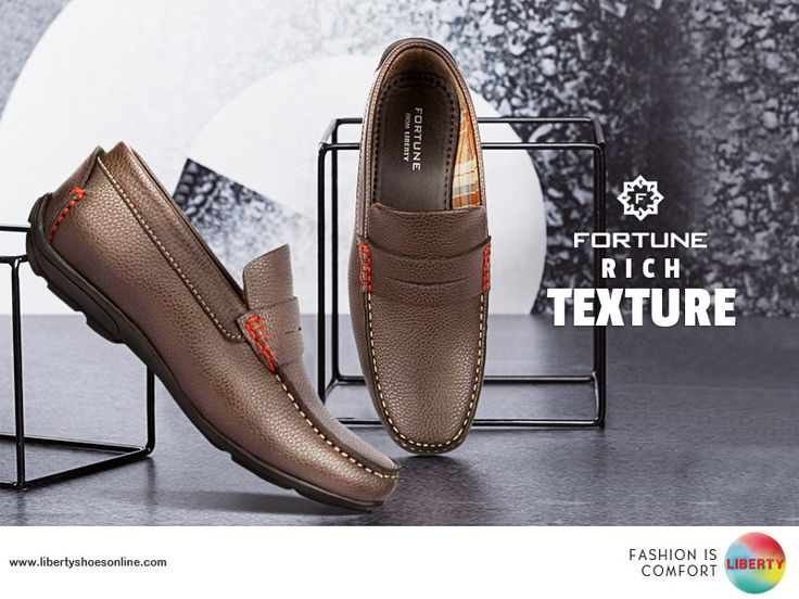 Grab stylish liberty fortune collection for loafer shoes. http://www.libertyshoesonline.com/men/fortune.html