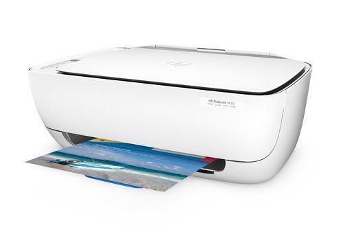 Impresora HP DeskJet 3630 Wi-Fi barata, un precio de super oferta, sólo 38€. Si necesitas una buena impresora, te traemos este magnífico chollo.