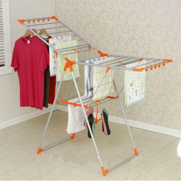 Indoor Portable Clothes Dryer Rack