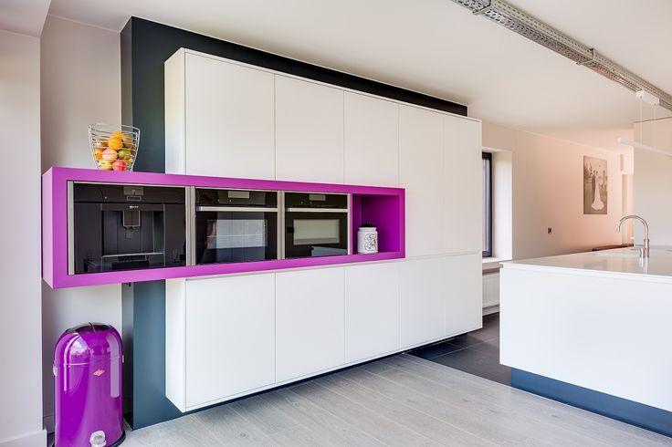 17 beste idee n over gele keukens op pinterest lichtgele muren gele muren en lichtgele muren - Trendkleur keuken ...