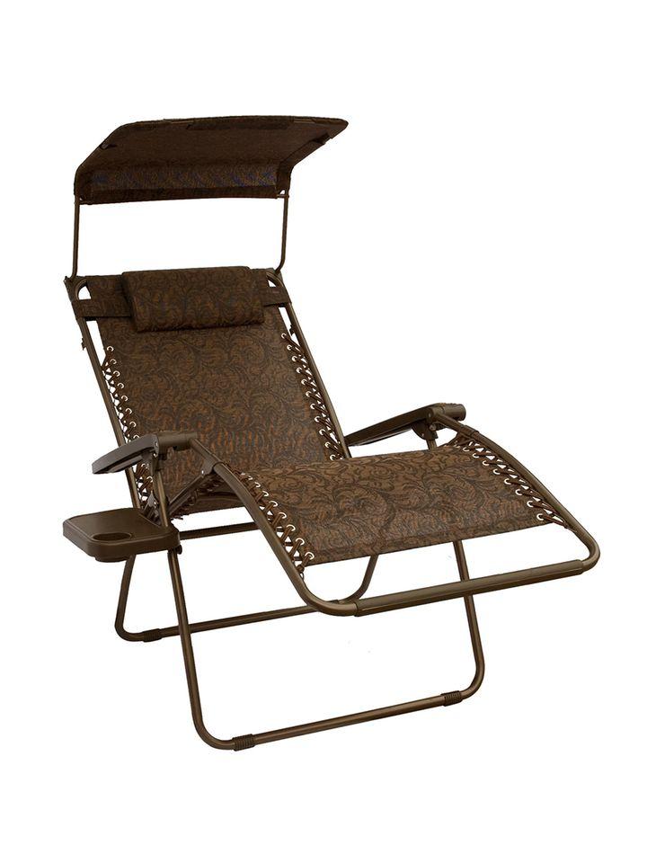 Zero Gravity Camping Chair