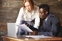 Entrepreneurship: The New Educational Technology for Blackmen