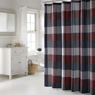 Shop for Nautica Reade Cotton Shower Curtain. Free Shipping on orders over $45 at Overstock.com - Your Online Bath