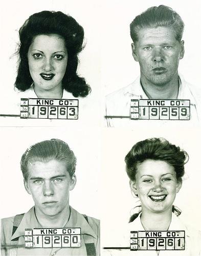 Best MUG SHOTS Images On Pinterest Mug Shots Bad Girls And - 15 vintage bad girl mugshots from between the 1940s and 1960s