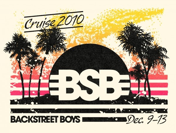 BSB Cruise 2010!