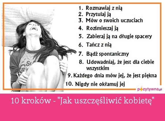 10 kroków