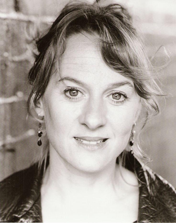 Irish Actress Niamh Cusack born  1959 in Dublin