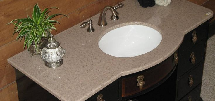 90 Best Countertops Images On Pinterest Bathroom